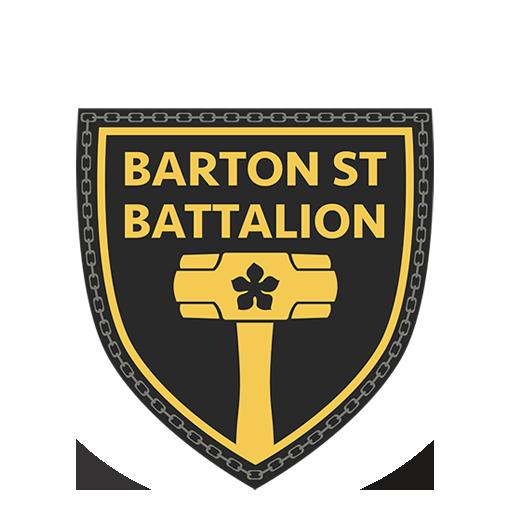 Barton Street Battalion
