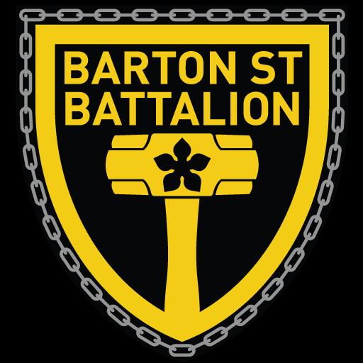 Barton St. Battalion